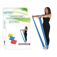 FASTWELL Resistance Band  (Theraband)