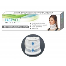 Rigid Cervical Collar (Hard Cervical Collar)