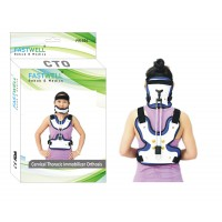 Cervical Thoracic Orthosis(CTO)