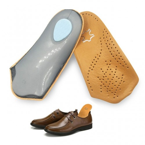 62344fee54 Medial Arch Support(3/4 leather)